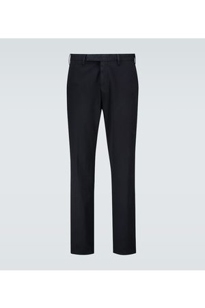 Ermenegildo Zegna Regular-fit pants