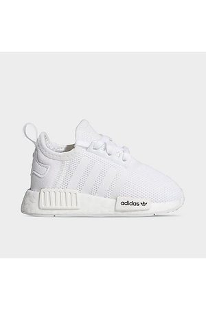 adidas Kids' Toddler Originals NMD R1 Casual Shoes in Size 4.0