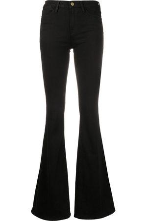 Frame Women Flares - JN flared jeans