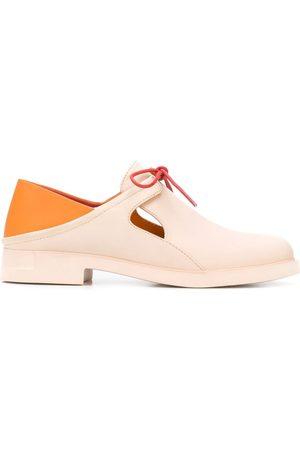 Camper TWS colour-block loafers - Neutrals