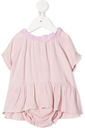Violeta e Federico Baby Sets - Lexa dress set