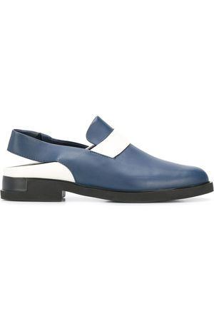Camper TWS cut-out loafers