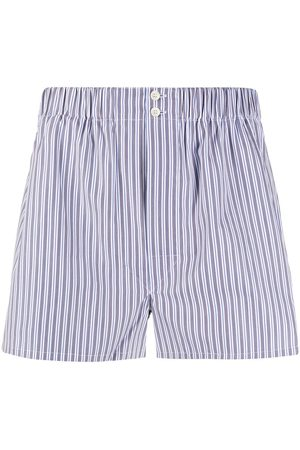 BRIONI Striped print boxers