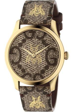 Gucci G-Timeless watch 38mm - 9786