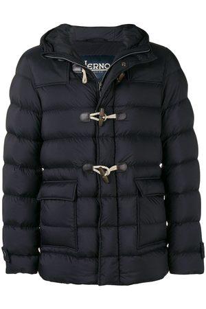 HERNO Men Puffer Jackets - Padded Duffle coat