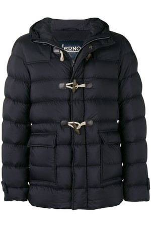 HERNO Padded Duffle coat