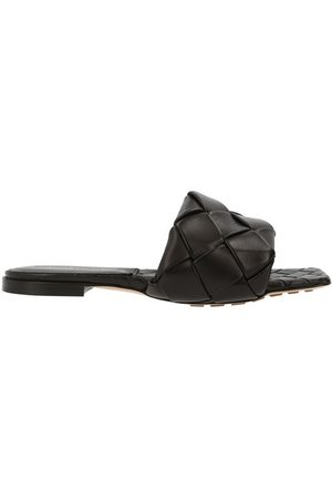 Bottega Veneta BV Lido flat sandals