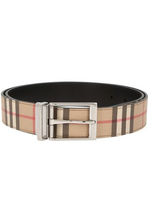 Burberry Louis Reversible Belt