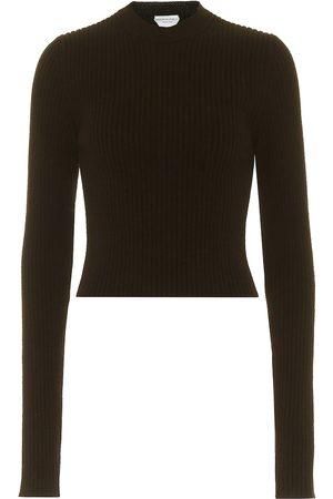 Bottega Veneta Women Sweaters - Ribbed-knit sweater