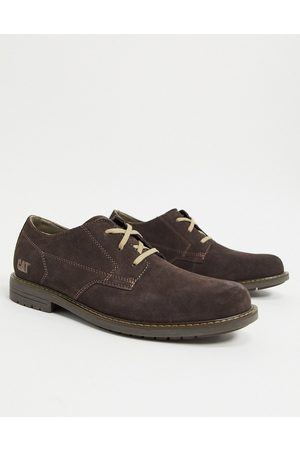 Cat Footwear Caterpillar ethan lace up shoe in