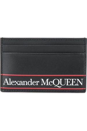Alexander McQueen Logo cardholder