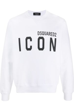 Dsquared2 Icon-print sweatshirt