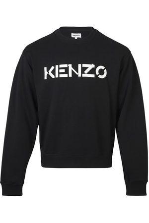 Kenzo Men Sweatshirts - Logo sweatshirt