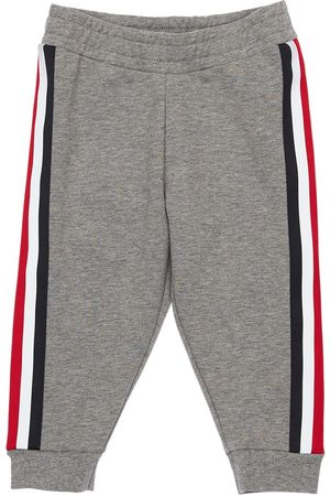 Moncler Cotton Sweatpants