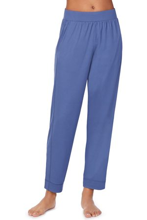 Z WELL Women's Tapered Sleep Pants