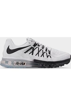 Nike Men Running - Men's Air Max 2015 Running Shoes in Size 14.0