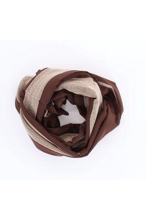 BARBA Scarves Women Viscose / Wool / Silk / Metal