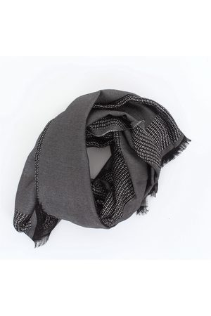BARBA Scarves Women and Wool / Modal / Cotton / Viscose / Metal