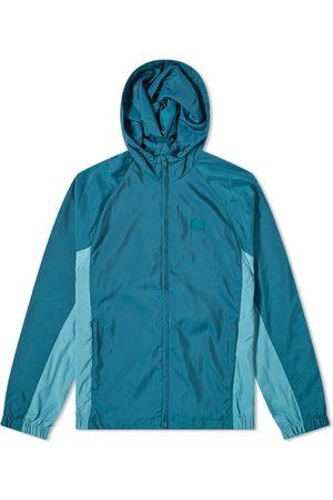 Kenzo Men Jackets - Packable Hooded Windbreaker