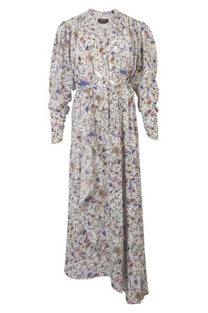 Isabel Marant Women Maxi Dresses - Blainea dress
