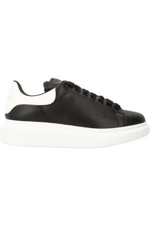 Alexander McQueen Women Sneakers - Sneaker Pelle S.Gomm