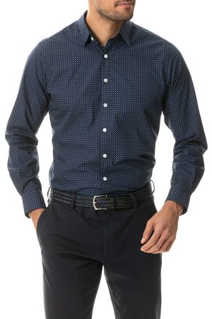 Rodd & Gunn Men's Violo Button-Up Shirt
