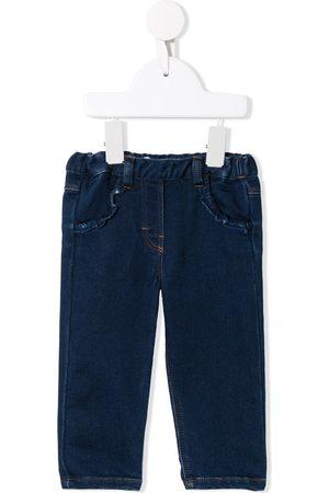 Tartine Et Chocolat Straight leg jeans