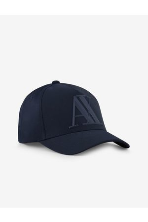 Armani Men Hats - Hat Navy