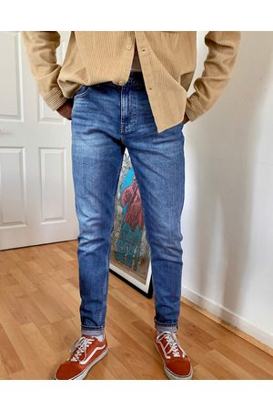 Weekday Cone jeans in marfa