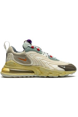 "Nike Men Sneakers - Air Max 270 ""Travis Scott Cactus Trails"" sneakers - NEUTRALS"