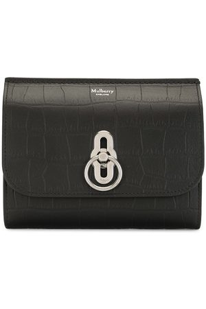 MULBERRY Women Wallets - Crocodile-effect wallet