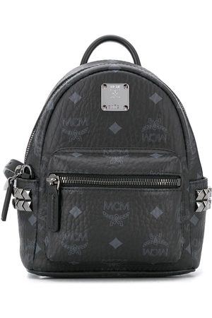 MCM Women Rucksacks - Visetos-print backpack