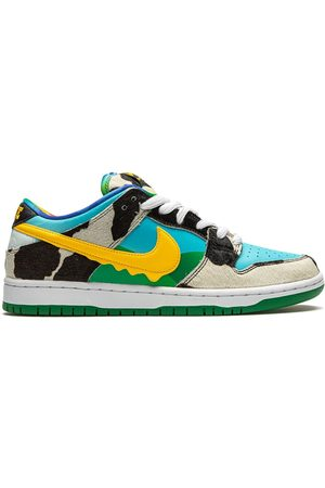 "Nike SB Dunk ""Ben & Jerry's"" low-top sneakers"