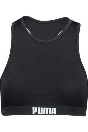 PUMA Racerback Bikini Top XS