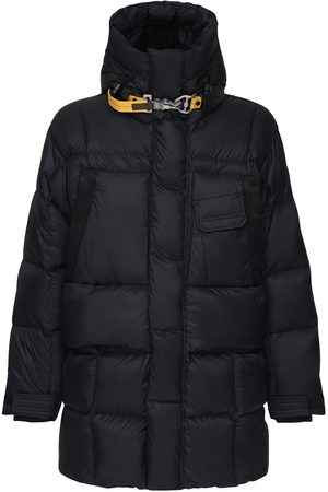 Parajumpers Bold Nylon Down Parka
