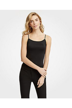 ANN TAYLOR Stretch Cami Top Size 2XS Women's