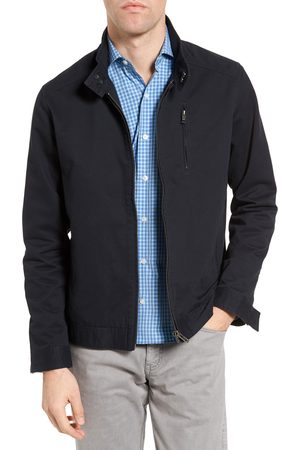 Rodd & Gunn Men's Armitage Harrington Jacket