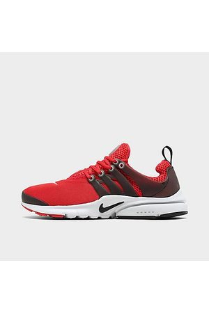 Nike Boys Casual Shoes - Boys' Big Kids' Presto Casual Shoes in /University Size 4.0