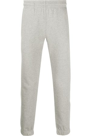 Kenzo Cotton track pants - Grey