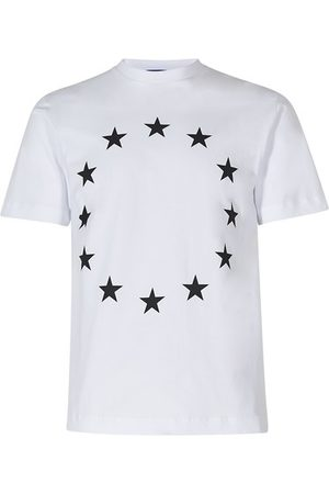 Etudes Men Short Sleeve - Wonder Europa T-shirt