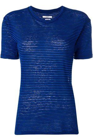 Isabel Marant Women T-shirts - Striped T-shirt