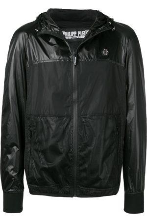 Philipp Plein Men Bomber Jackets - Textured jacket