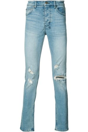 KSUBI Chitch ripped slim-fit jeans