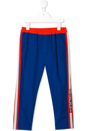 Gucci Boys Pants - Tracksuit trousers