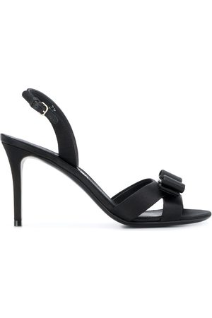 Salvatore Ferragamo Vara Bow sandals