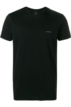 Diesel Men T-shirts - Crew neck T-shirt