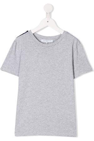 Givenchy Logo short-sleeve T-shirt - Grey
