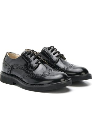 MONTELPARE TRADITION Boys Brogues - Lace-up brogues