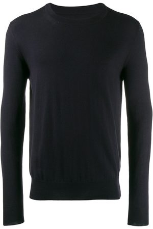 Maison Margiela Décortiqué elbow sweater