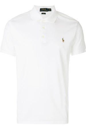 Polo Ralph Lauren Men Polo Shirts - Logo polo shirt